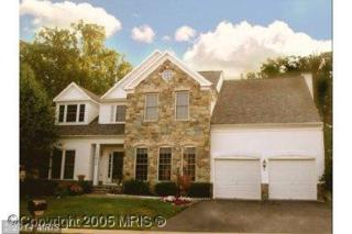 11411  Seneca Forest Circle  , Germantown, MD 20876 (#MC8462611) :: The Abrams Group of Re/Max Town Center@ Park Potomac