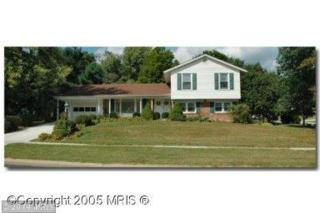 1616  Hopefield Road  , Silver Spring, MD 20905 (#MC8489084) :: The Maryland Group of Long & Foster