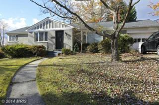 8400  Farrell Drive  , Chevy Chase, MD 20815 (#MC8504294) :: The Abrams Group of Re/Max Town Center@ Park Potomac