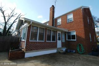 11967  Andrew Street  , Silver Spring, MD 20902 (#MC8509621) :: The Abrams Group of Re/Max Town Center@ Park Potomac