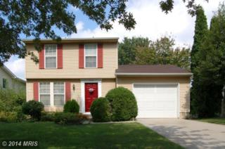 7528  Brenish Drive  , Gaithersburg, MD 20879 (#MC8521606) :: The Abrams Group of Re/Max Town Center@ Park Potomac