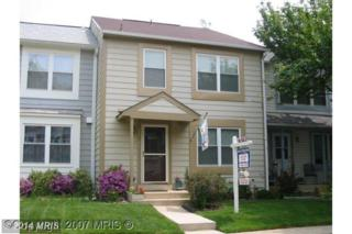 11139  Black Forest Way  , Gaithersburg, MD 20879 (#MC8521607) :: The Abrams Group of Re/Max Town Center@ Park Potomac