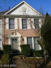 1222  Travis View Court  , Gaithersburg, MD 20879 (#MC8521956) :: The Maryland Group of Long & Foster