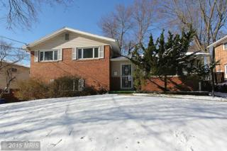 13006  Margot Drive  , Rockville, MD 20853 (#MC8536597) :: The Speicher Group & RE/MAX Realty Centre