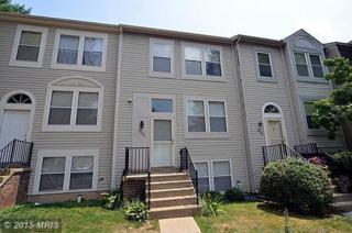 18869  Mcfarlin Drive  , Germantown, MD 20874 (#MC8541548) :: The Maryland Group of Long & Foster