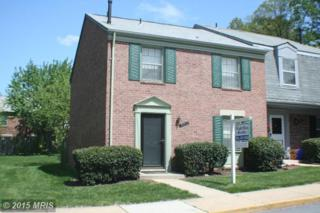 10855  Bucknell Drive  46, Silver Spring, MD 20902 (#MC8541713) :: The Abrams Group of Re/Max Town Center@ Park Potomac