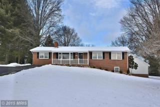 8901  Garfield Drive  , Gaithersburg, MD 20882 (#MC8542337) :: The Speicher Group & RE/MAX Realty Centre