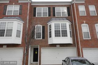 1682  White Oak Vista Drive  , Silver Spring, MD 20904 (#MC8543609) :: Fulcrum Properties Group