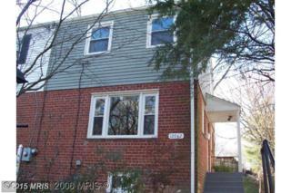 12042  Claridge Road  , Silver Spring, MD 20902 (#MC8550211) :: Fulcrum Properties Group