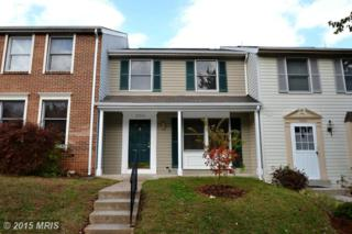 19054  Partridge Wood Drive  , Germantown, MD 20874 (#MC8562651) :: The Abrams Group of Re/Max Town Center@ Park Potomac