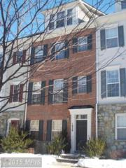 1029  Gaither Road  , Rockville, MD 20850 (#MC8562982) :: The Abrams Group of Re/Max Town Center@ Park Potomac