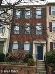 314  Chestnut Hill Street  , Gaithersburg, MD 20878 (#MC8563011) :: The Abrams Group of Re/Max Town Center@ Park Potomac