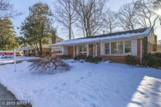 8710  Victory Lane  , Rockville, MD 20854 (#MC8563846) :: The Abrams Group of Re/Max Town Center@ Park Potomac