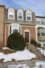3  Cinzano Court  , Gaithersburg, MD 20878 (#MC8563863) :: The Abrams Group of Re/Max Town Center@ Park Potomac