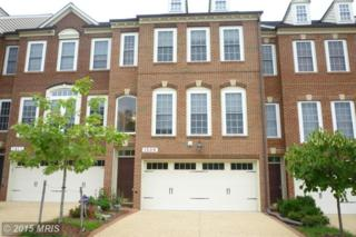 1509  Hadden Manor Court  , Silver Spring, MD 20904 (#MC8565575) :: The Maryland Group of Long & Foster