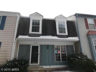 12909  Pickering Drive  , Germantown, MD 20874 (#MC8567878) :: The Abrams Group of Re/Max Town Center@ Park Potomac