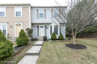 1501  Leclair Court  , Silver Spring, MD 20906 (#MC8583914) :: The Speicher Group & RE/MAX Realty Centre