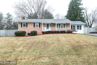 2609  Redmiles Drive  , Silver Spring, MD 20905 (#MC8585883) :: The Speicher Group & RE/MAX Realty Centre