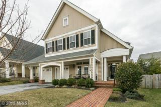 13218  Windsong Lane  , Clarksburg, MD 20871 (#MC8589386) :: The Speicher Group & RE/MAX Realty Centre