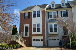 3200  Carnegie Hall Circle  , Olney, MD 20832 (#MC8589594) :: The Speicher Group & RE/MAX Realty Centre