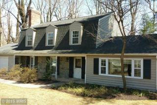 11500  Gauguin Lane  , Potomac, MD 20854 (#MC8590937) :: Charis Realty Group