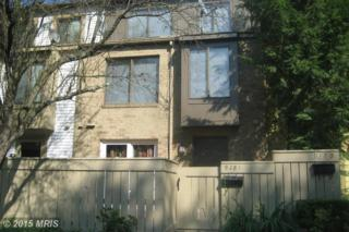 9281  Chadburn Place  , Montgomery Village, MD 20886 (#MC8590938) :: Charis Realty Group