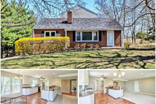 12649  Prices Distillery Road  , Damascus, MD 20872 (#MC8605395) :: Charis Realty Group