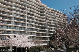 3333  University Boulevard W 1003, Kensington, MD 20895 (#MC8606962) :: The Speicher Group & RE/MAX Realty Centre