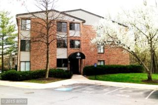 13200  Chalet Place  10-201, Germantown, MD 20874 (#MC8613248) :: The Speicher Group & RE/MAX Realty Centre