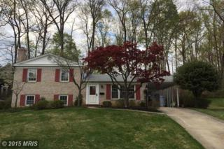 2611  Silverdale Drive  , Silver Spring, MD 20906 (#MC8615584) :: The Speicher Group & RE/MAX Realty Centre