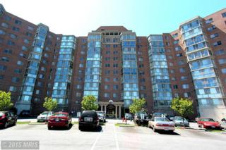 3200  Leisure World Boulevard  1011, Silver Spring, MD 20906 (#MC8615976) :: The Speicher Group & RE/MAX Realty Centre