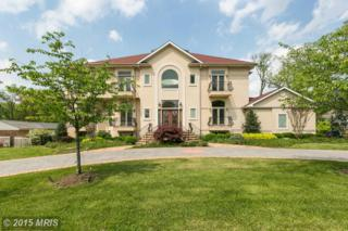 6105  Poindexter Lane  , Rockville, MD 20852 (#MC8630923) :: The Speicher Group & RE/MAX Realty Centre