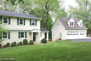 15705  Norman Drive  , North Potomac, MD 20878 (#MC8636061) :: The Maryland Group of Long & Foster