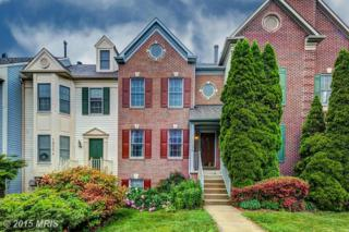 19056  Steeple Place  , Germantown, MD 20874 (#MC8641368) :: The Maryland Group of Long & Foster