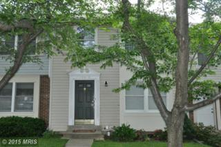 19049  Partridge Wood Drive  , Germantown, MD 20874 (#MC8644463) :: The Maryland Group of Long & Foster