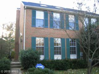 33  Staffordshire Court  , Germantown, MD 20874 (#MC8644466) :: The Maryland Group of Long & Foster