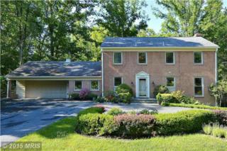 9525  Accord Drive  , Potomac, MD 20854 (#MC8647903) :: Fulcrum Properties Group
