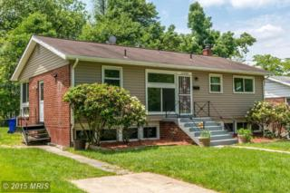 12430  Littleton Street  , Silver Spring, MD 20906 (#MC8648177) :: Browning Homes Group
