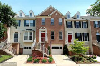 2905  Clovercrest Way  , Olney, MD 20832 (#MC9006238) :: The Speicher Group & RE/MAX Realty Centre