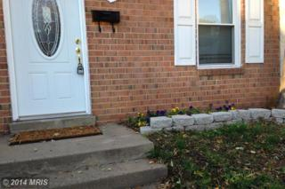9222  Taney Road  , Manassas, VA 20110 (#MN8489116) :: The Abrams Group of Re/Max Town Center@ Park Potomac