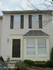 9538  Buttonbush Court  A, Manassas, VA 20110 (#MN8501496) :: Move4Free Realty LLC