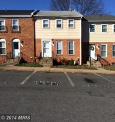 8541  Willow Glen Court  , Manassas, VA 20110 (#MN8519872) :: Move4Free Realty LLC