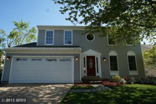 10165  Corydalis Court  , Manassas, VA 20110 (#MN8604072) :: Move4Free Realty LLC
