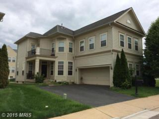 8368  Gaither Street  , Manassas, VA 20110 (#MN8634424) :: Move4Free Realty LLC