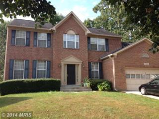6404  Grendel Place  , Bowie, MD 20720 (#PG8462756) :: The Abrams Group of Re/Max Town Center@ Park Potomac