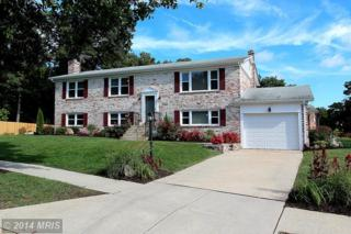 8512  Reno Court  , Clinton, MD 20735 (#PG8467503) :: The Abrams Group of Re/Max Town Center@ Park Potomac