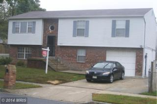 5303  Lubbock Road  , District Heights, MD 20747 (#PG8480790) :: The Maryland Group of Long & Foster