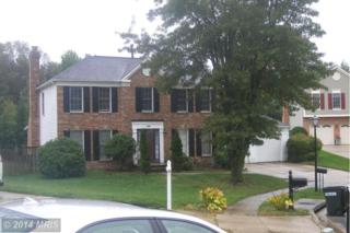 1100  Winding Brook Court  , Bowie, MD 20721 (#PG8487849) :: The Maryland Group of Long & Foster