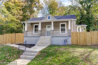 606  Opus Avenue  , Capitol Heights, MD 20743 (#PG8488621) :: Fulcrum Properties Group