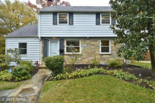 2807  Crest Avenue  , Hyattsville, MD 20785 (#PG8492416) :: Fulcrum Properties Group